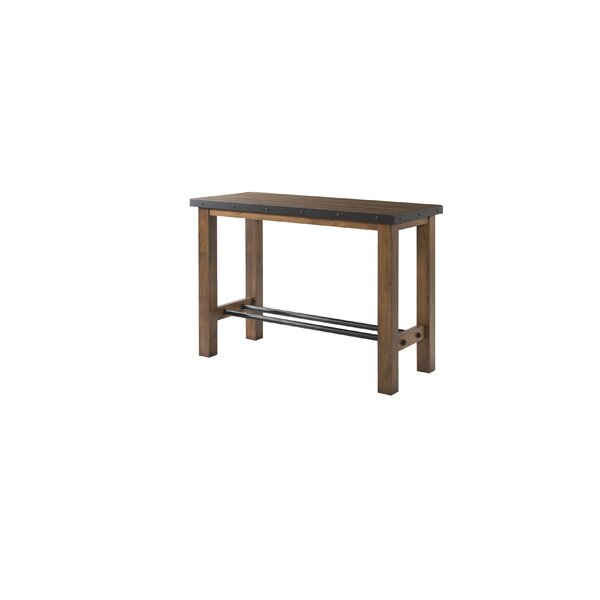 Baulch Pub Table by Gracie Oaks