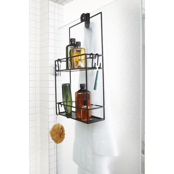 Cubiko Hanging Shower Caddy by Umbra
