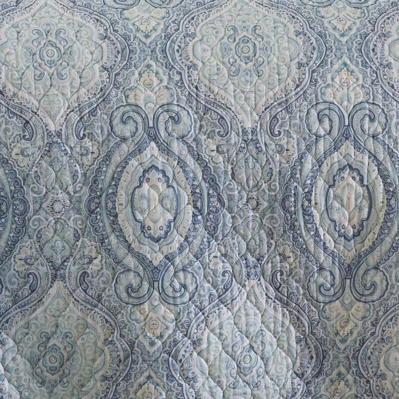 Tommy Bahama Bedding Turtle Cove Quilt Set Tommy Bahama