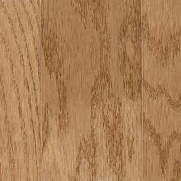 Jamestown Cove 3 Engineered Oak Hardwood Flooring in Auburn by Welles Hardwood