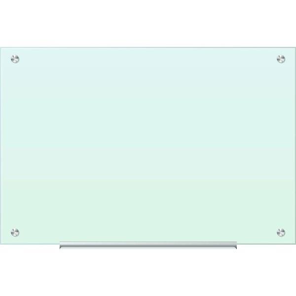 Wall Mounted Glass Board by U Brands LLC