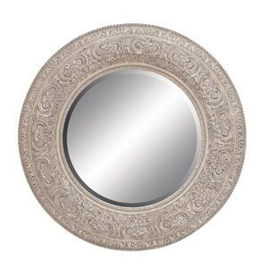 Cole & Grey Accent Mirror
