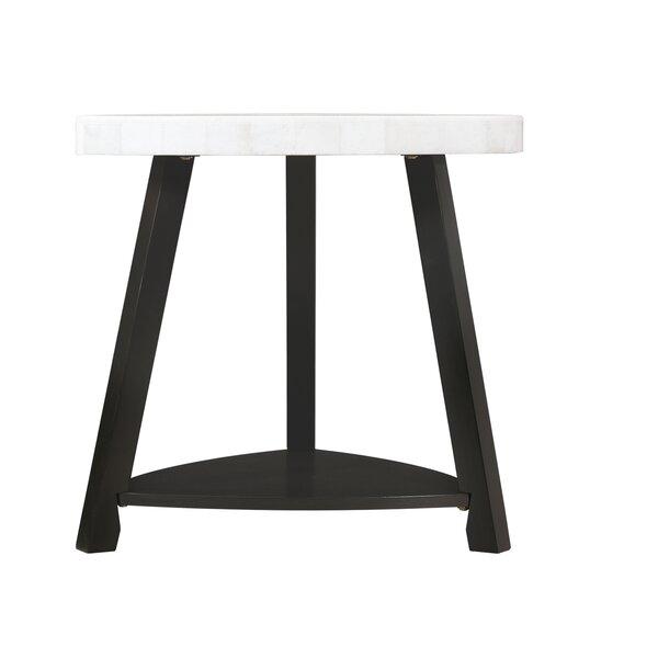 Kimberlin End Table By Brayden Studio