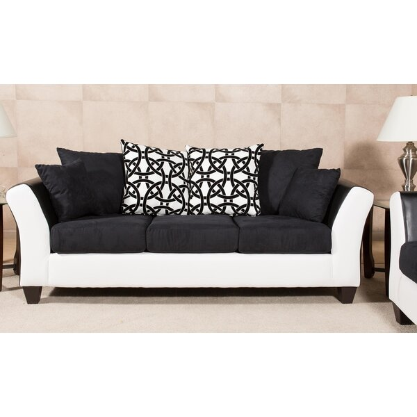 Jerry Sofa by George Oliver