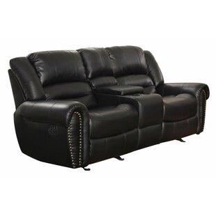 Medici Reclining Sofa