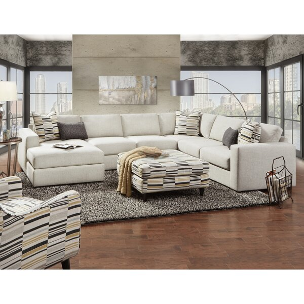 Best #1 Aardsma Sectional By Latitude Run Modern