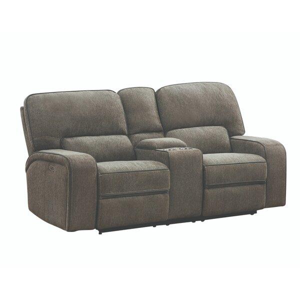 Kleiman Reclining Sofa by Red Barrel Studio