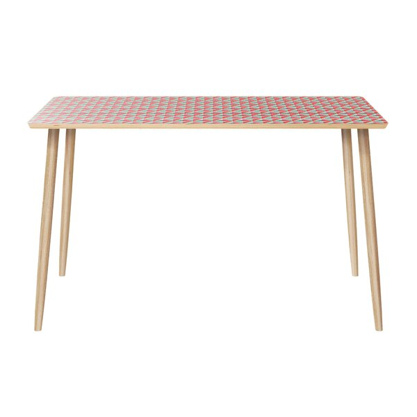 Lito Dining Table by Brayden Studio