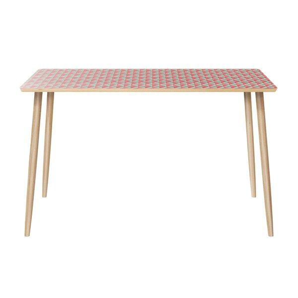 Lito Dining Table by Brayden Studio