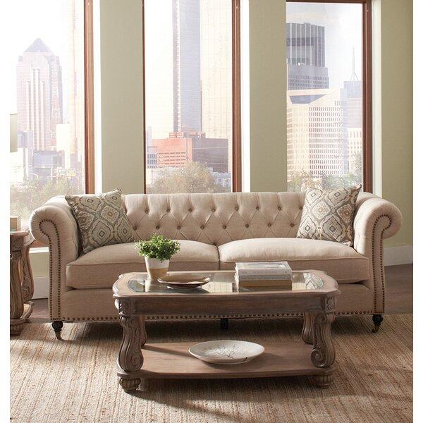 Tana Contemporary Sofa by Darby Home Co