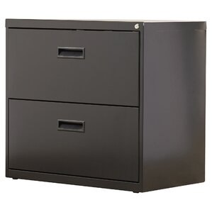walt 2 drawer lateral filing cabinet