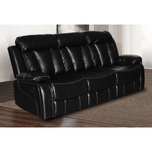 Geyser 4 Seater Reclining Sofa ...