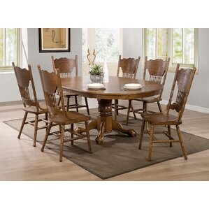 Extendable Dining Table by Wildon Home ®