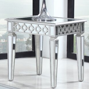 Comparison End Table By BestMasterFurniture