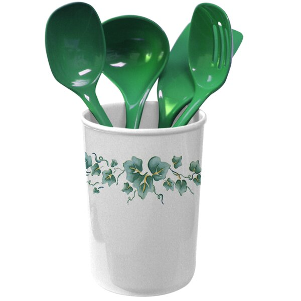 Impressions Callaway 5 Piece Utensil Set by Corelle
