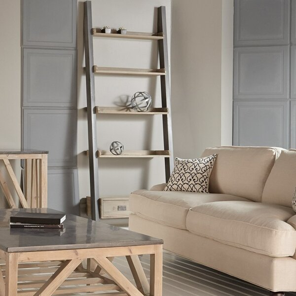 Carling Ladder Bookcase by Gracie Oaks