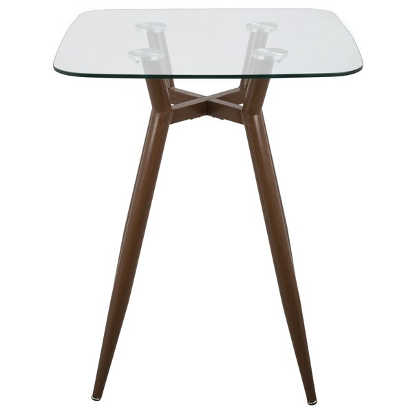 Canisteo Pub Table by George Oliver
