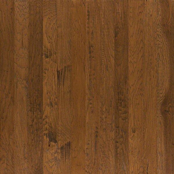 5 Engineered Hickory Hardwood Flooring in Schoolhouse by Welles Hardwood