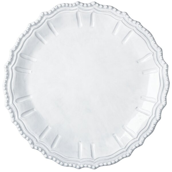 Incanto Round Platter by VIETRI
