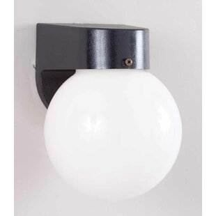 Affordable Price 1-Light Outdoor Sconce By Volume Lighting