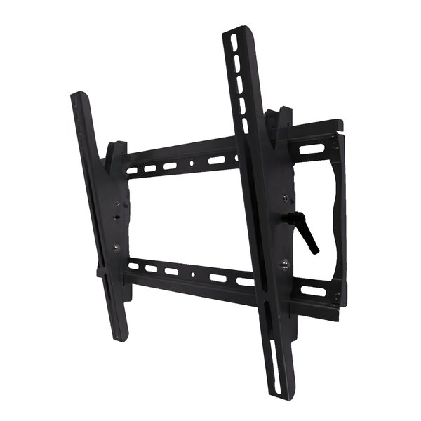 Tilt Universal Wall Mount for 26 - 46 Flat Panel Screens by Crimson AV