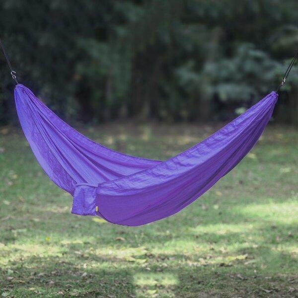 Uluwatu Nylon Camping Hammock by Novica Novica