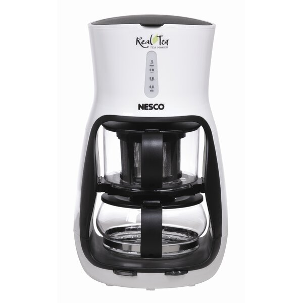 Real Tea Maker by Nesco