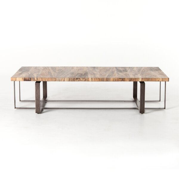 Attica Coffee Table by Foundry Select Foundry Select