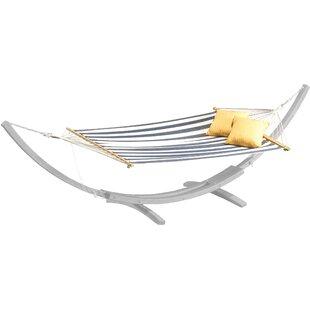 kouklia polyester hammock hammocks you u0027ll love   wayfair  rh   wayfair