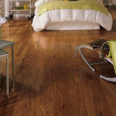 Westchester 3-1/4 Solid Oak Hardwood Flooring in Gunstock by Bruce Flooring