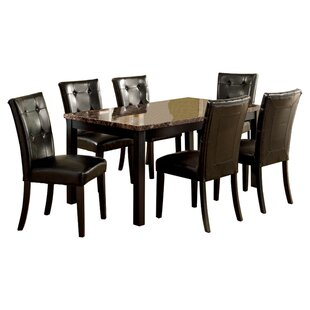 Clearance Burleigh Dining Table By Winston Porter