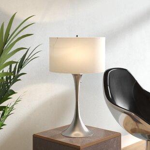 Find a Leonardo 27 Table Lamp By Wade Logan