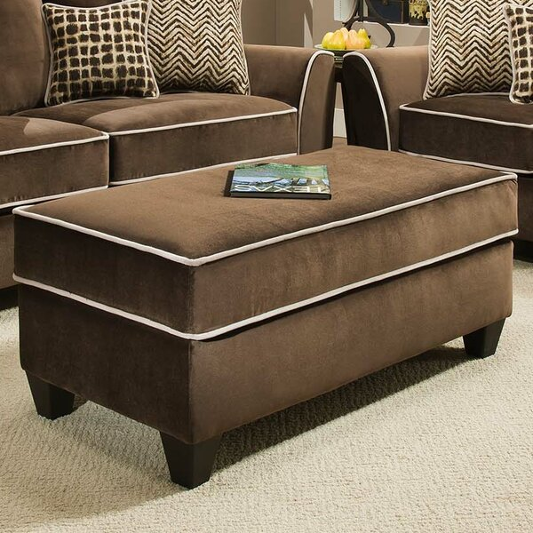 Henry Ottoman By Chelsea Home Sale