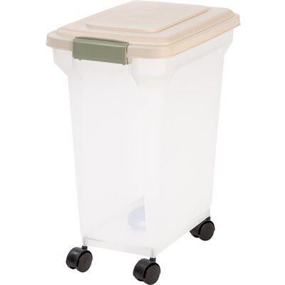 Large Pet Food Container Wayfair