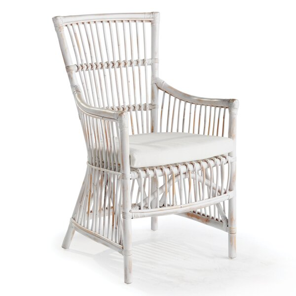Portsmouth Lilith Armchair by Bay Isle Home