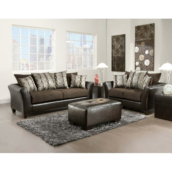 Eta Configurable Living Room Set by Chelsea Home