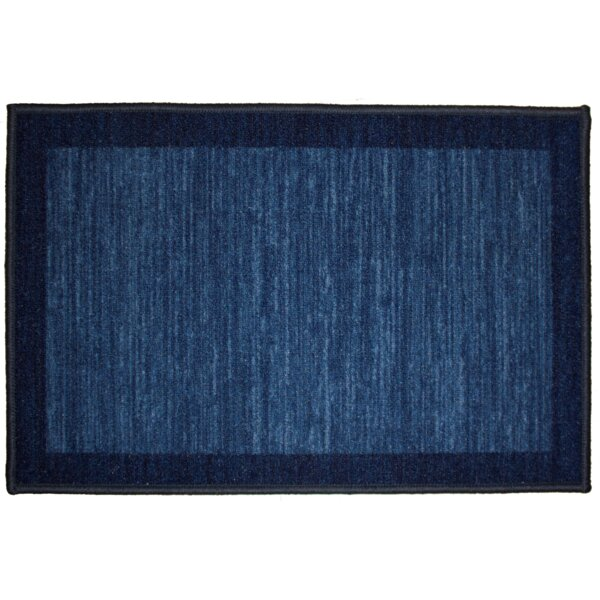 Sonoma Navy Area Rug by Kashi Home