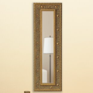 Astoria Grand Panel Accent Mirror