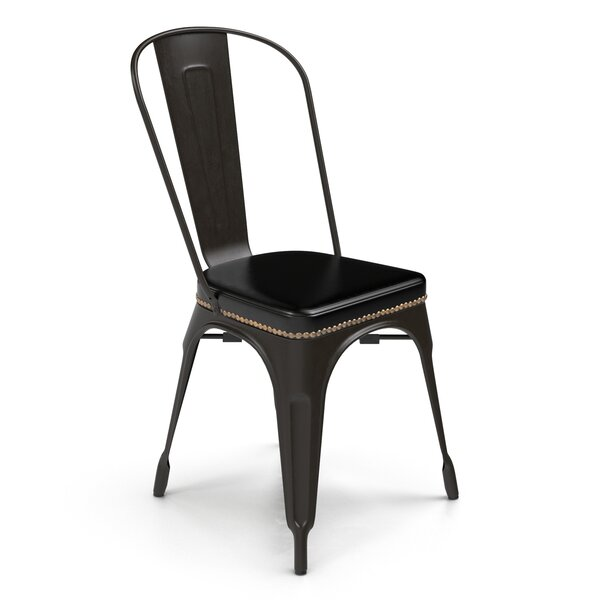 Cain Side Chair by Williston Forge