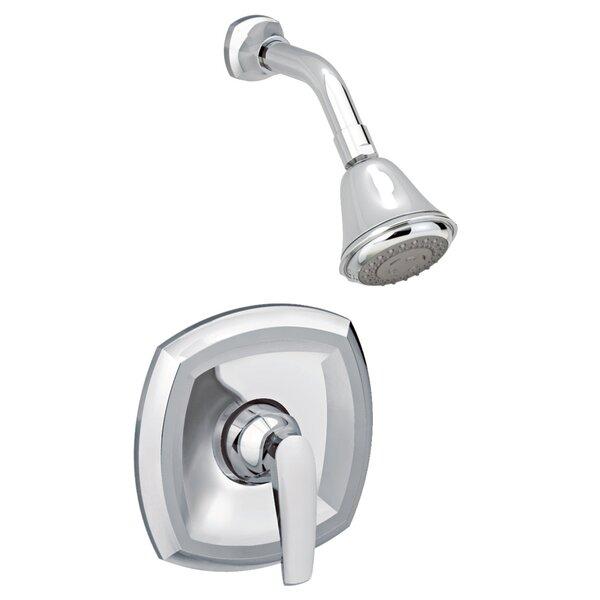 Copeland Diverter Bath/Shower Faucet Trim Kit by American Standard