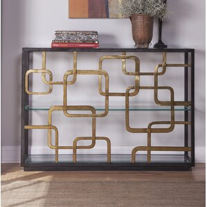 Moxie Console Table by Artistica Home