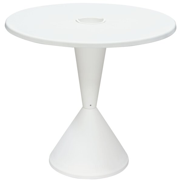 Expo Plastic Bistro Table by Diamond Sofa