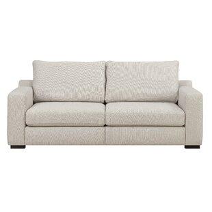 Geneva 84 Sofa by Serta at Home