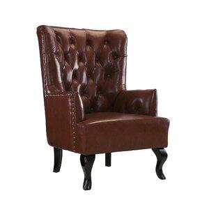 Compare & Buy Westbury Park Armchair ByLoon Peak