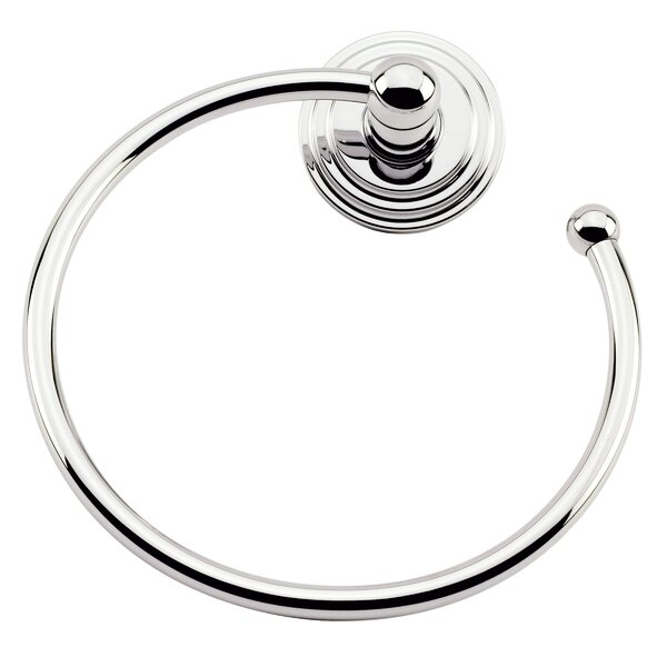 Chelsea Open Towel Ring by Ginger