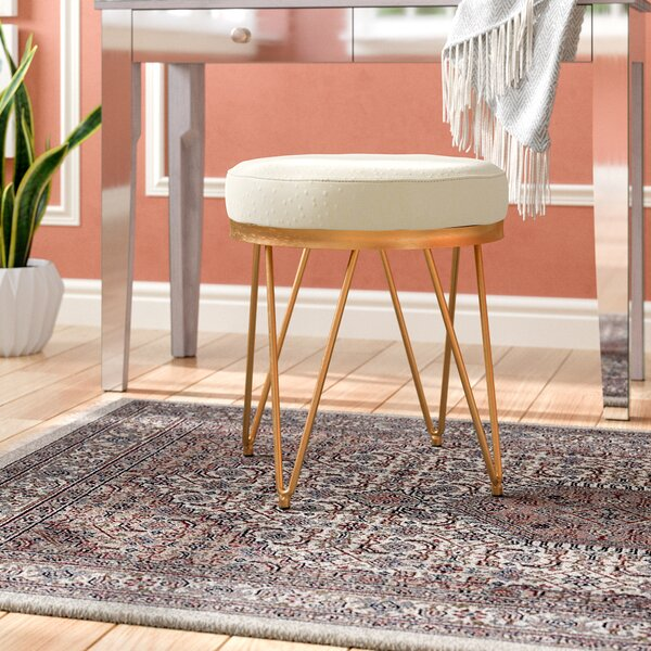 Roberts Stool by Willa Arlo Interiors