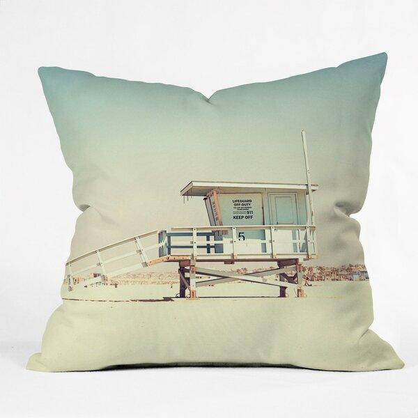 Bushway Retro Summer Outdoor Throw Pillow by Brayden Studio