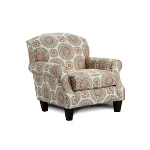 Carnaff Armchair by Darby Home Co
