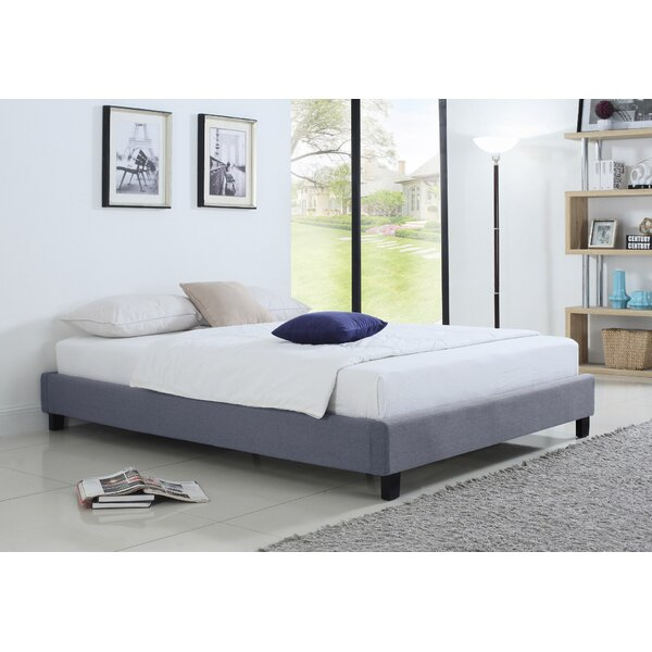 Southbridge Platform Bed by Charlton Home