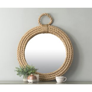 Breakwater Bay Mcnary Accent Mirror